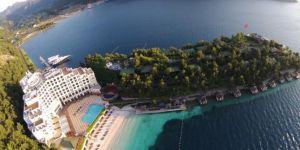 Akın İpek'in 'helal' oteli satılıyor