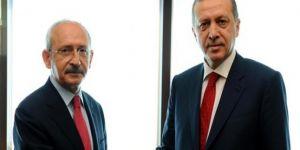 CHP liderinden Erdoğan'a: Hırsızların ustası