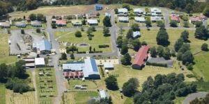 10 milyon dolara satılık köy