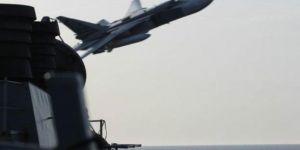 Baltık Denizi'nde tehlikeli taciz