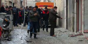 Kilis'e IŞİD saldırısında 4 ölü