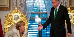 NYT: Merkel, Erdoğan'a fidye verdi