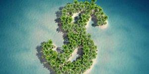 Türklerin offshore'da ne kadar parası var