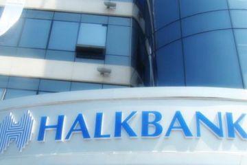 Halkbank hisselerinde Zarrab paniği