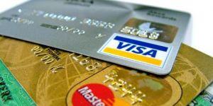 Kredi kartı avantajları bitiyor