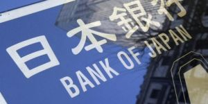 BOJ:Suçlu negatif faiz politikası değil