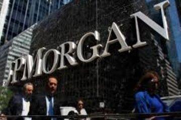 JP Morgan'dan Merkez için faiz tahmini