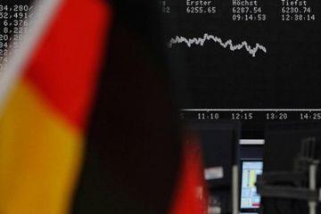 Avrupa borsaları 3 gün sonra yükseldi