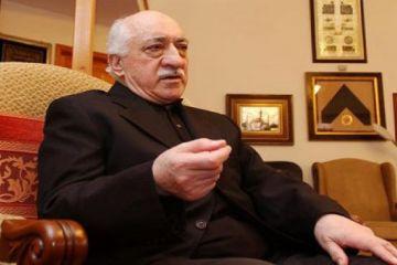 Gülen'in iade talebinde 8 ayrı suçlama