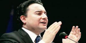 Babacan'ın istifası iddiası doğru değil