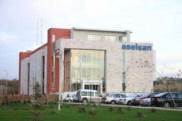 Aselsan'dan 65 milyon TL'lik sözleşme