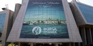 Borsa İstanbul'un değeri 565 milyar dolar