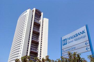 Halkbank'tan ABD'de soruşturma açıklaması