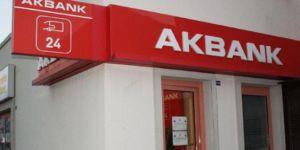 Akbank'ın karı beklentileri aştı
