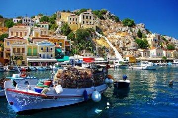Yunanistan Türkiye'den turist kabul etmeyecek