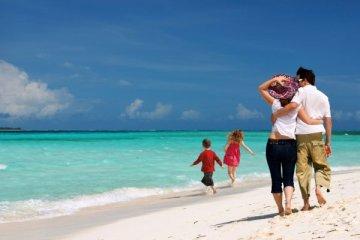 TL değer kaybetti, İngiliz turistler Antalya'ya akın ediyor