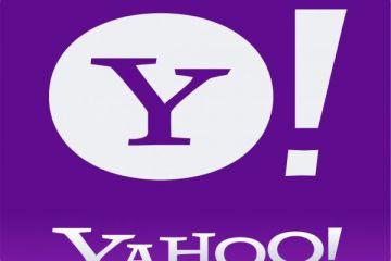 Yahoo 3000 patentini satıyor