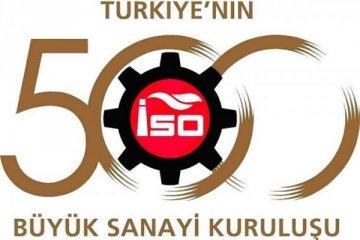 İSO 500'ün satışlarının üçte biri borsa şirketlerinden
