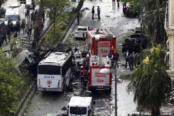 İstanbul'da üç patlama olacak!