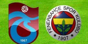 Fenerbahçe ve Trabzonspor zarar açıkladı