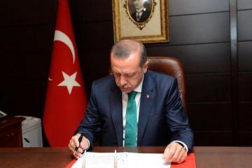 Türkiye 3 ay olağanüstü hal ile idare edilecek