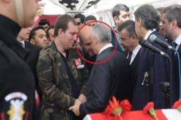 Saldırgan önce Başbakan Yıldırım ile görüşmüş