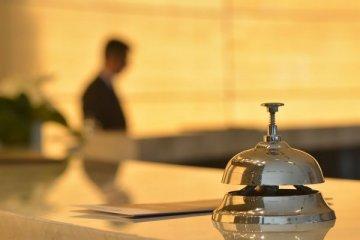 Otel doluluk oranları yüzde 76'ya yükseldi