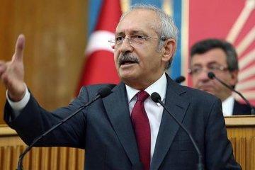 CHP liderinden Zarrab için Erdoğan'a süre