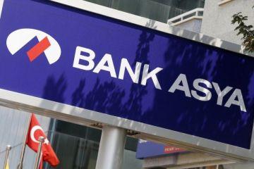 Bank Asya tarih oldu