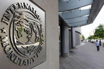 IMF, Mali Gözetim Raporu'nu yayınladı