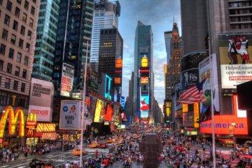 """New York Haziran'da """"açılabilir"""""""
