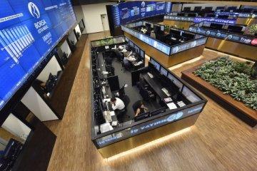 Borsa 1.156 puan kayıpla kapandı - 1 Ekim 2019