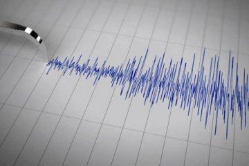 Bursa'da gece yarısı korkutan deprem