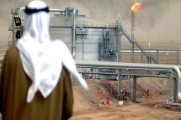 Suudi Arabistan petrol arzını % 40 kıstı