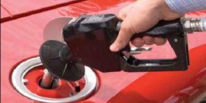 Benzinli araç sayısı geriliyor
