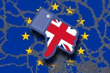 Britanya ekonomisi Brexit yüzünden daha az büyüdü