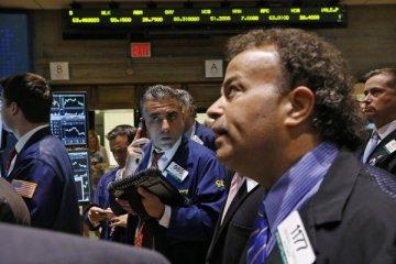 New York Borsası petrol fiyatlarıyla geriledi