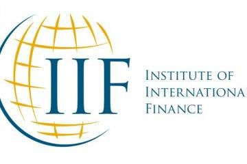 IIF'ten TL'de yükselen risk uyarısı