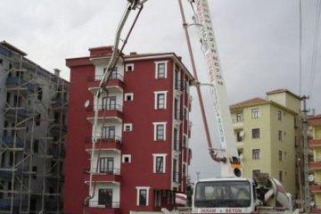 Çevre Bakanlığı hazır betonculara acımadı