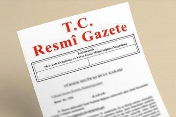 TBMM'nin tatile girmesine iliişkin karar Resmi Gazete'de yayımlandı