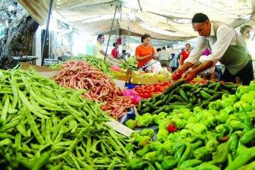 İstanbul'da enflasyon martta yüzde 1,13
