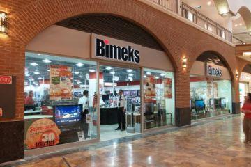 Bimeks'te alarm durumu: Şirket faaliyeti durma noktasında