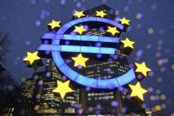 Euro Bölgesi'nin cari dengesi fazla verdi