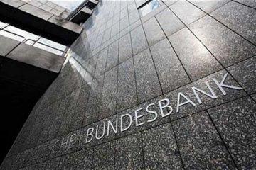 Bundesbak: Alman ekonomisi ilk çeyrekte daraldı