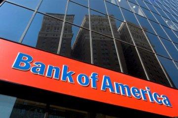 Bank of America karını beklentilerin üzerine çıkardı