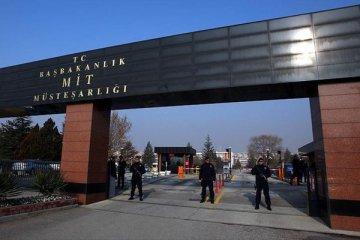 MİT, FETÖ'nün gizli kasasını Türkiye'ye getirdi