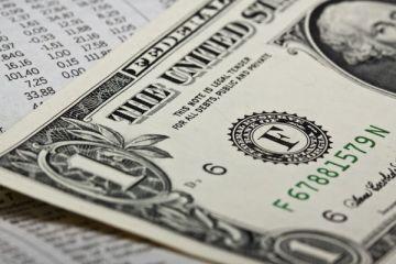 Dolar tutunaklarla 2.92'nin altını gördü
