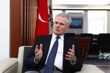 Petkim Genel Müdürü gözaltına alındı