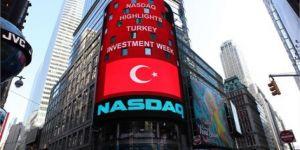 Nasdaq'ta gong Borsa İstanbul için çalacak