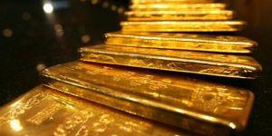 Altının kilogramı 114.500 TL'ye geriledi
